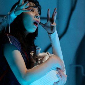 Go-on ou le son de la déraison, de Suzuki Matsuo, à la Maison de la Culture du Japon à Paris / Festival d'Automne à Paris