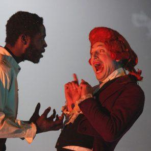 La vie est un songe, de Calderón, mise en scène de Clément Poirée, Théâtre La Tempête