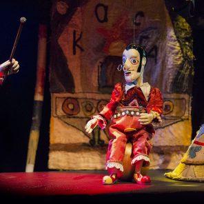 Ramona, Théâtre Gabriadze, Montfort Théâtre