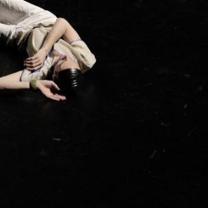 Angels in America, de Tony Kushner, mise en scène d'Aurélie Van Den Daele, au Théâtre de l'Aquarium