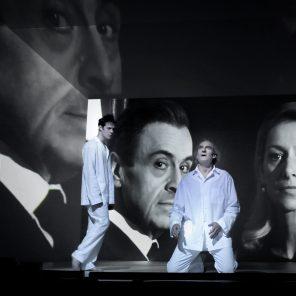 La Tempête, de William Shakespeare, mise en scène de Robert Carsen, Comédie Française