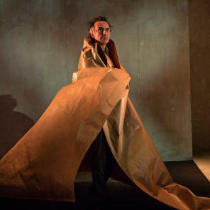 Maîtres anciens, de Thomas Bernhard, mise en scène d'Éric Didry, Théâtre de la Bastille / Festival d'Automne à Paris