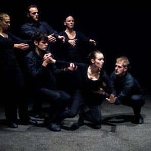 Dix histoires au milieu de nulle part, de Svetlana Alexievitch, adaptation et mise en scène de Stéphanie Loïk, à L'Atalante