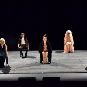 Hollywood Boulevard, mise en scène de Franck Berthier, à la Comédie de Picardie