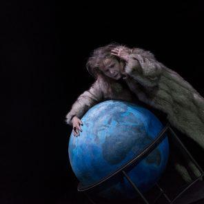 Les Reines, de Normand Chaurette, mise en scène d'Elisabeth Chailloux, au Théâtre des Quartiers d'Ivry-Manufacture des Œillets