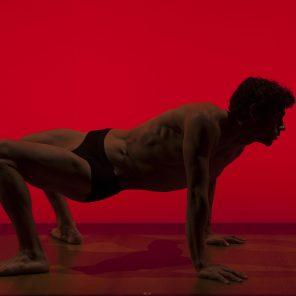 Nouvelles pièces courtes, un spectacle de Philippe Decouflé, Théâtre de Chaillot-Théâtre national de la Danse