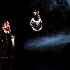 Andromaque, les héritiers - texte de Jean Racine - mise en scène Damien Chardonnet-Darmaillacq – Théâtre de la cité internationale