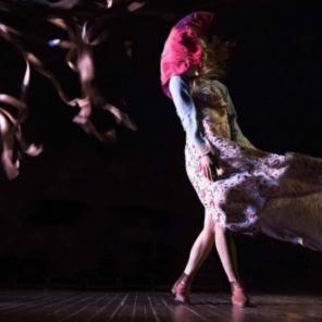 Le dur désir de durer (après-demain, demain sera hier), Théâtre Dromesko, Le Monfort