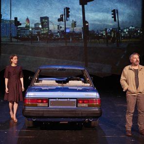 Bluebird de Simon Stephens – mise en scène Claire Devers – théâtre du Rond Point