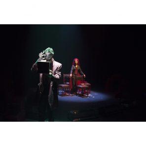 Le Marchand de Venise, de William Shakespeare, mise en scène Ned Grujic au Théâtre du Lucernaire