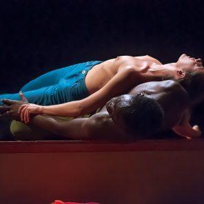 Two, seul d'Annabelle Bonnéry, à Chaillot-Théâtre national de la Danse