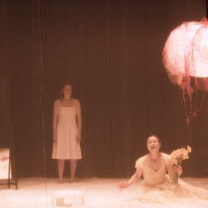 La Ménagerie de verre, de Tennessee Williams, mise en scène Daniel Jeanneteau, au Théâtre de Gennevilliers