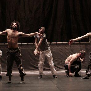 Circeo, de Fabrizio Favale, à Chaillot-Théâtre national de la Danse, Paris