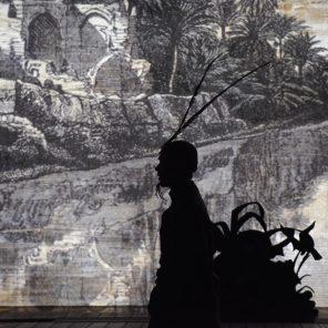 M comme Méliès, conception d'Elise Vigier et Marcial Di Fonzo Bo, au Théâtre National de Chaillot