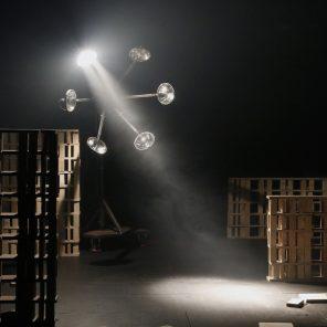 23 rue Couperin, de Karim Bel Kacem mise en scène Karim Bel Kacem, au Théâtre de l'Athénée