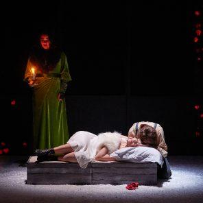 Bohème, notre jeunesse, d'après Giacomo Puccini, mise en scène de Pauline Bureau