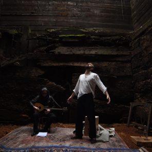 Europa (Esperanza) d'Aziz Chouaki, mise en scène de Hovnatan Avedikian