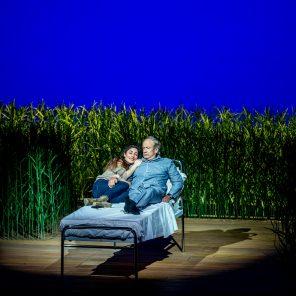 Tu te souviendras de moi, de François Archambault, mise en scènede Daniel Benoin, Théâtre de Paris, Salle Réjane