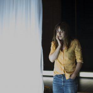 Infidèles, spectacle de tg STAN et de Roovers, d'après Ingmar Bergman, au Théâtre de la Bastille, Festival d'Automne à Paris