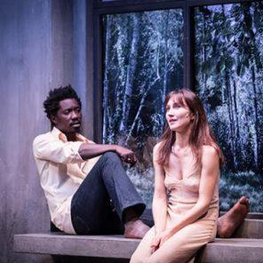Points de non-retour (Thiaroye), d'Alexandra Badéa, Théâtre de la Colline, Paris