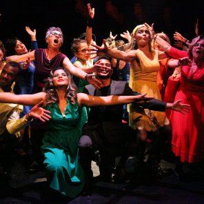 Amours de saison, d'Oscar Castro, Théâtre Aleph, Ivry-sur-Seine