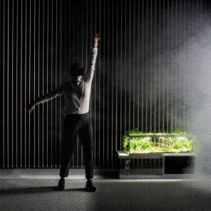 24/7, d'Alexia Chandon-Piazza, Julien Dubuc, Chloé Dumas, Grégoire Durrande, Samuel Sérandour, au Théâtre Nouvelle Génération
