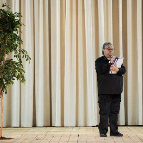 Sopro, spectacle de Tiago Rodrigues/Teatro Nacional D. Maria II, Festival d'Automne à Paris