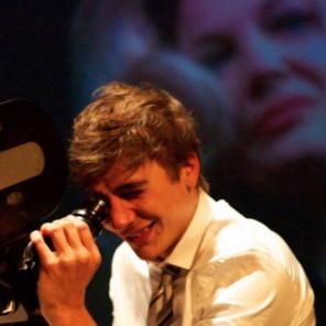 Cassavetes, librement inspiré des entretiens de John Cassavetes aux Cahiers du Cinéma, mise en scène d'Alain Choquart et de Vanessa Lhoste