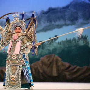 8e festival des opéras traditionnels chinois, Théâtre 71, Malakoff, Théâtre de la Ville hors les murs