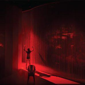 4.48, Psychose, de Sarah Kane, mise en scène par Florent Siaud, Théâtre Paris-Villette, Paris