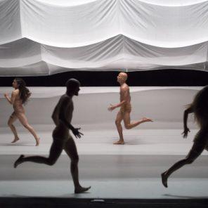 Solstice, de Blanca Li, Théâtre National de la Danse - Chaillot