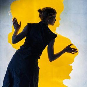 Wax (comment sortir du moule), conception de Renaud Herbin, au Théâtre Paris-Villette