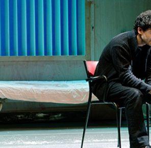 Seuls, écrit et mis en scène par Wajdi Mouawad, à l'Espace Albert Camus (Bron)