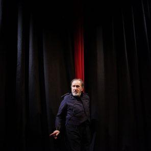 Le faiseur de théâtre, de Thomas Bernhard, mise en scène de Christophe Perton, au Théâtre Dejazet