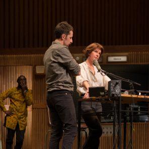 Retour à Reims, texte de Didier Eribon, mise en scène de Thomas Ostermeier, au Théâtre de la Ville