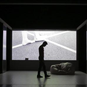 Les Yeux d'Anna, de Luc Tartar, mise en scène de Cécile Tournesol, au Théâtre 13/Seine