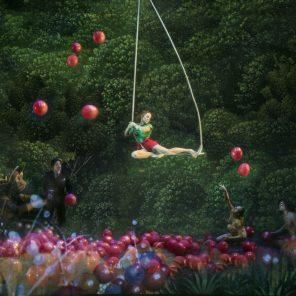 Bosch Dreams, Les 7 doigts de la main/Théâtre République, mise en scène de Samuel Tétreault, Théâtre scène nationale de Mâcon