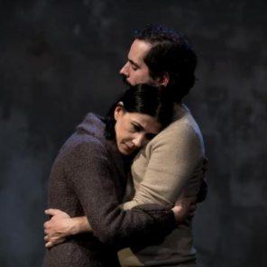 Les analphabètes, d'après Ingmar Bergman, un spectacle du Balagan' retrouvé, au Théâtre Gérard Philipe