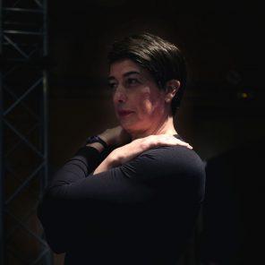 TRANS (MÉS ENLLÀ), mise en de Didier Ruiz, Théâtre de la Bastille, Paris