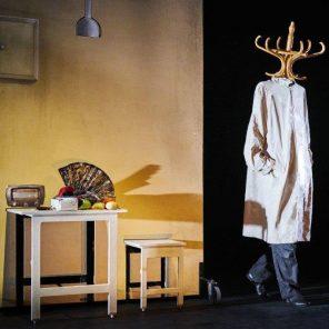 Bells & Spells, de Victoria Thierrée Chaplin, au Théâtre de l'Atelier
