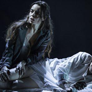 Les Sorcières de Salem, d'Arthur Miller, mise en scène et version scénique d'Emmanuel Demarcy-Mota, Théâtre de la Ville-Espace Cardin