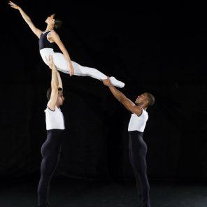São Paulo Dance Company, chorégraphies de Uwe Scholz, Marco Goecke et Joëlle Bouvier, Chaillot-Théâtre national de la Danse