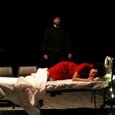 Zauberland (Le pays enchanté), mise en scène de Katie Mitchell au Théâtre des Bouffes du Nord