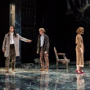La Place Royale, de Pierre Corneille, mise en scène Claudia Stavisky, au Théâtre des Célestins