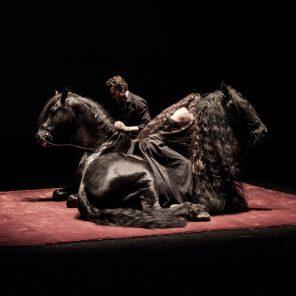 Centaures, quand nous étions enfants, de Fabrice Melquiot, mise en scène Fabrice Melquiot, Le CENQUATRE-PARIS