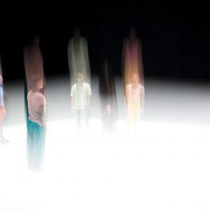 Cosmic Love, chorégraphie de Clara Furey, au Théâtre de l'Aquarium, Festival June Events
