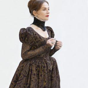 Mary said what she said, de Darryl Pinckney, mise en scène de Robert Wilson au Théâtre de la Ville – Espace Cardin