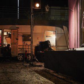 Véro 1ère, reine d'Angleterre, texte de Gabor Rassov, mise en scène de Philippe Nicole, Compagnie 26000 couverts, Centre Culturel Irlandais / Festival Paris l'Été