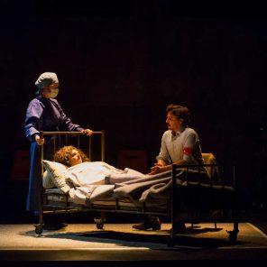 Intra Muros, écriture et mise en scène d'Alexis Michalik, La pépinière Théâtre