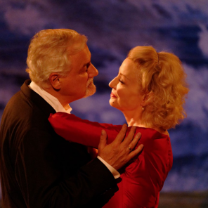 Madame de la Carlière, de Denis Diderot, mise en scène d'Hervé Dubourjal, Le Lucernaire